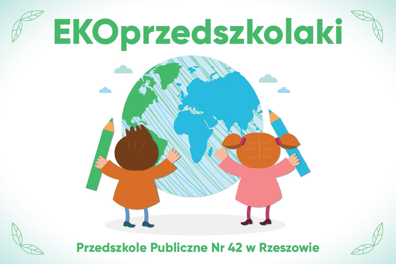 logo eko-przedszkolaki